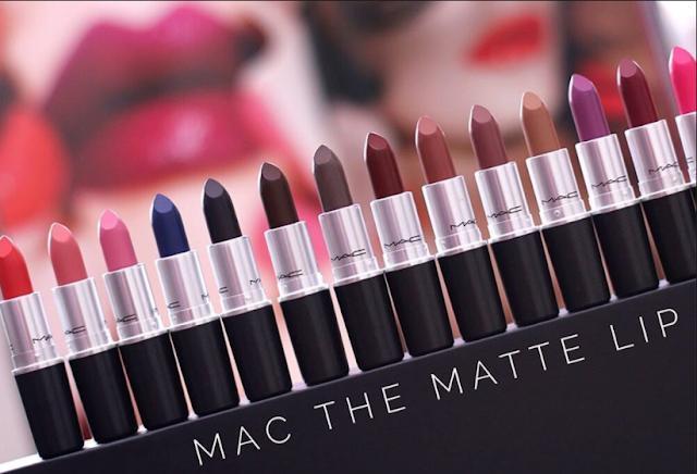 Lipstik MAC Original