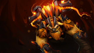 Earthshaker - Binding of Deep Magma