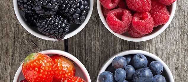 dieta desintoxicante y depurativa