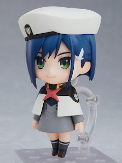 "Nendoroid Ichigo de ""Darling in the FranXX"" - Good Smile Company"