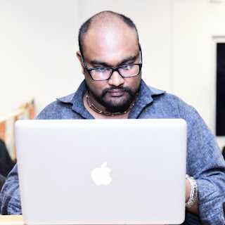 Jayanth Dev   Brew & Chew   Bangalore's Best Food Blogger