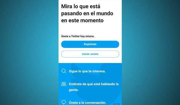 Novedades de twitter que llegarán a Android e iOS en unos meses