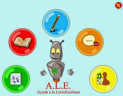 http://www.juntadeandalucia.es/averroes/recursos_informaticos/proyectos2004/ale/index.html