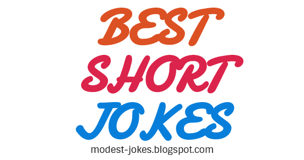 Best Short Jokes