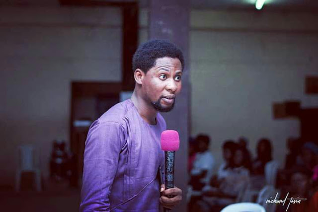 6 Mistakes Every Ministers Should Avoid - Pastor Femi Lazarus-olowublog
