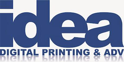 Idea Digital Printing Logo