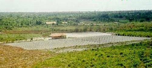 HAARP em São Luiz - Maranhão - Brasil - 2