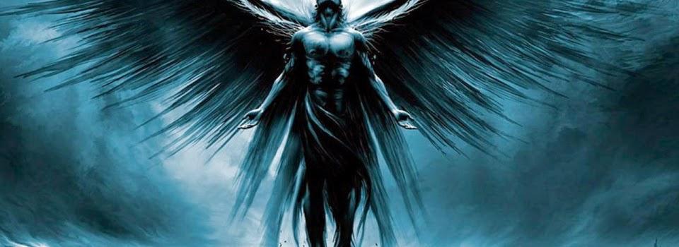 My Heaven-777: Fallen Angels The True Story