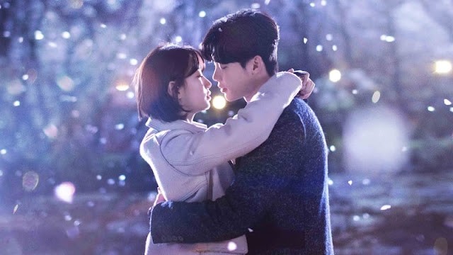 OST. While You Were Sleeping