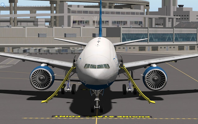 777 Boeing Plane Pictures