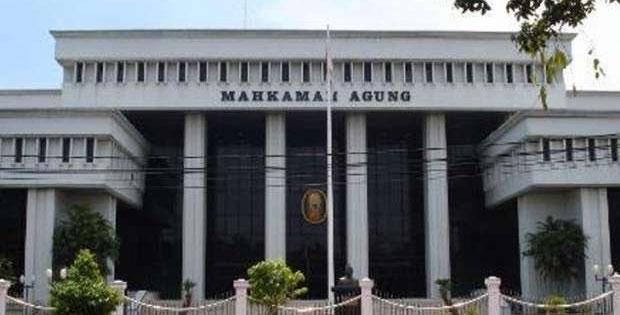 Tugas dan Wewenang Mahkamah Agung (MA)