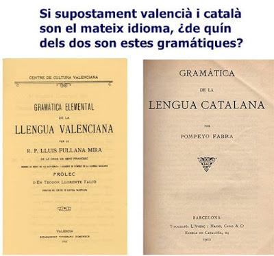 valencià, català, valenciano, catalán
