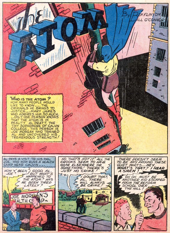 Read online All-American Comics (1939) comic -  Issue #30 - 53