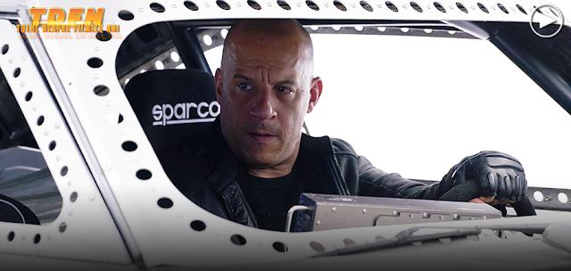 Noul clip din FAST 8, prezintă toate vedetele super-rapide ale noului film Fast And Furious