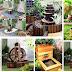 20 Wooden Garden Fountains Will Amaze You
