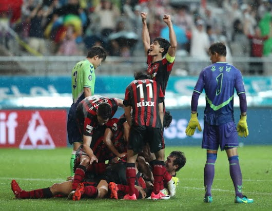 Preview: Gwangju FC vs FC Seoul