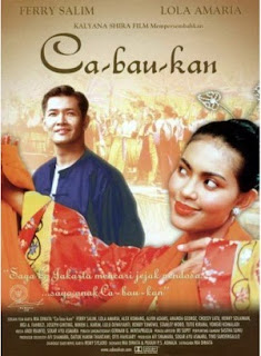 berkisah perihal pencarian kembali asal permintaan Giok Lan  Download Film Ca Bau Kan (2002) WEB-DL Full Movie