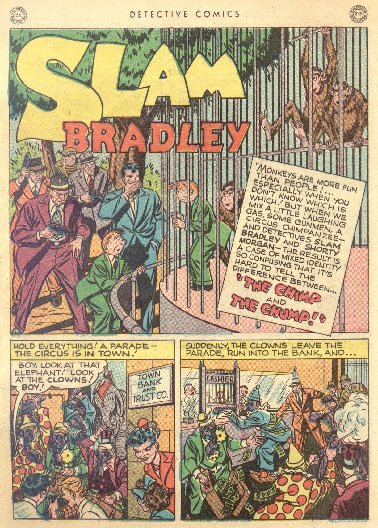 Detective Comics (1937) 135 Page 22