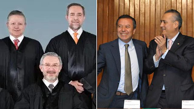 """Ministros y Diputados RECHAZAN bajarse el sueldo: """"es anticonstitucional""""."""