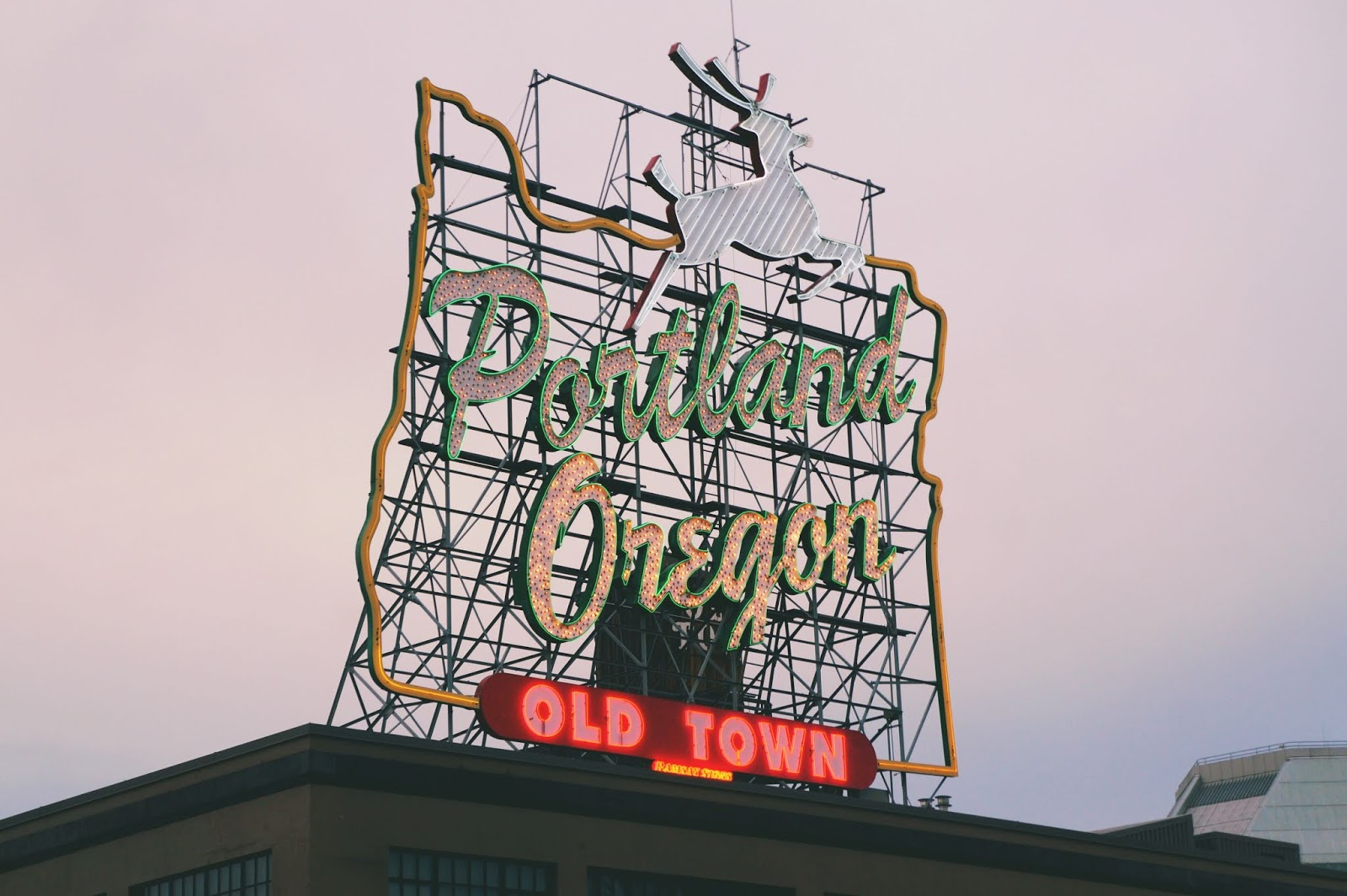 How To Spend 48 Hours In Portland Oregon A Travel Guide Carmen