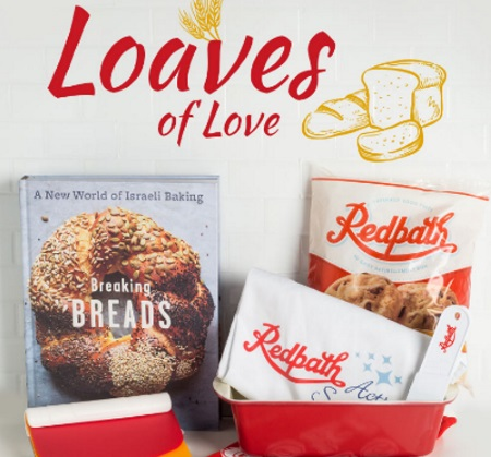 Redpath Loaves of Love Contest