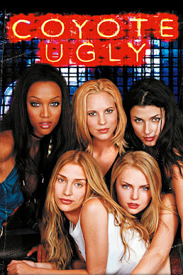 Coyote Ugly Poster