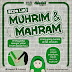 Perbedaan Muhrim dan mahram