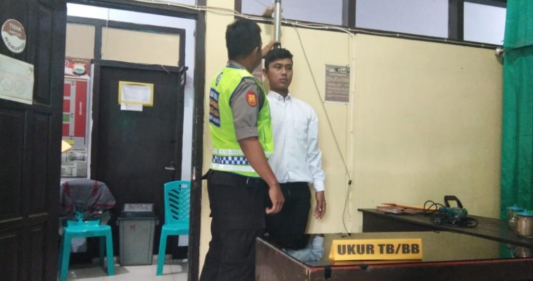 H-2 Pendaftaran Polri, Ayo Anak Muda Toraja, Buruan Daftar