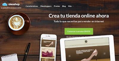 eCommerce, SocialCommerce, Herramienta, OleoShop, recursos, Wordpress,