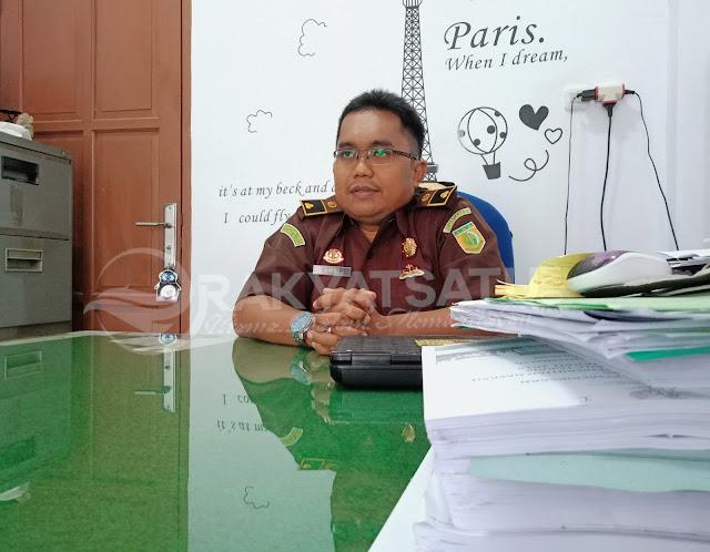 Diduga Gelapkan ADD, Oknum Lembang Tana Toraja ini Diproses Kejaksaan Makale