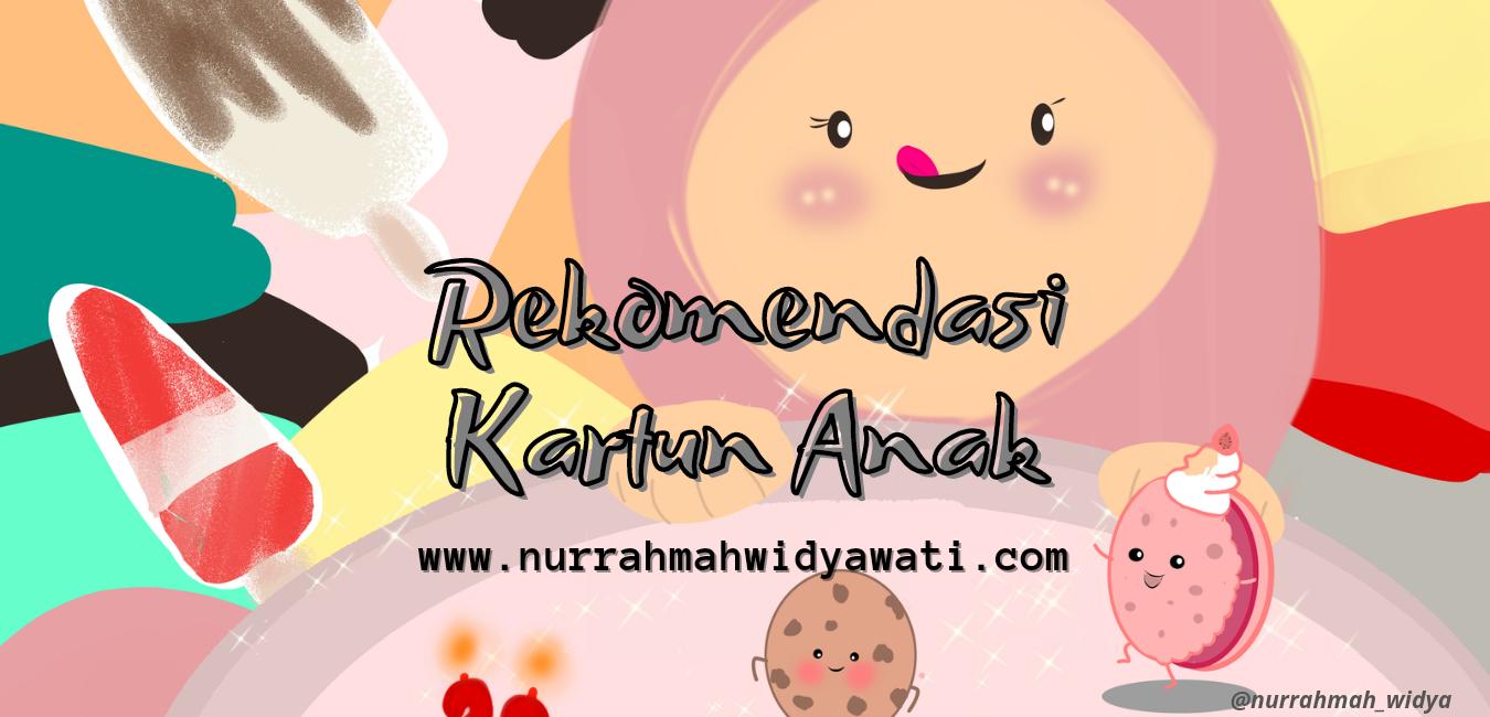4 Kartun Edukasi Anak Muslim Serial Animasi Anak Anak Karya Kata Ibu Di Balik Gawai