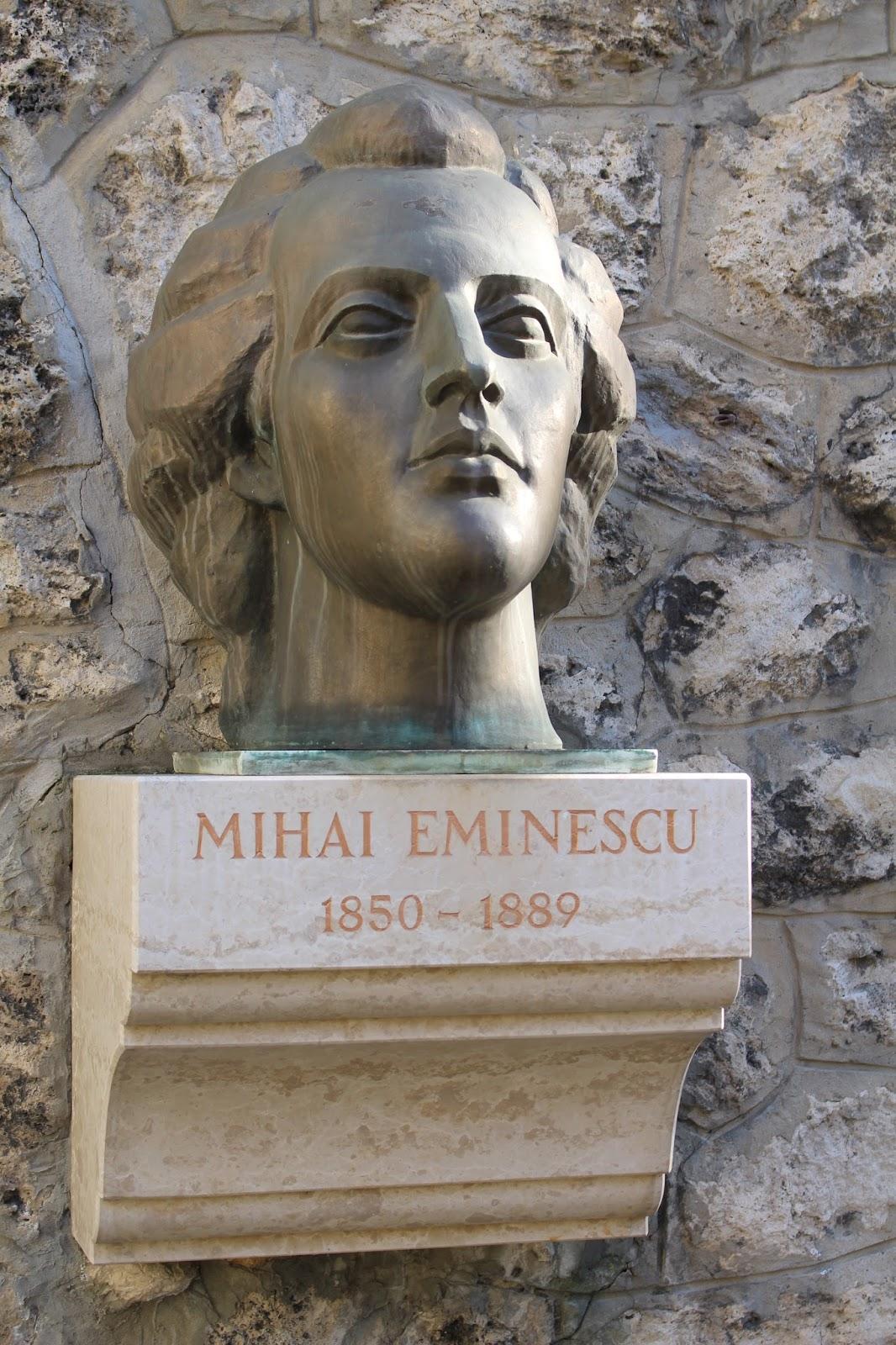 Резултат с изображение за Mihai Eminescu