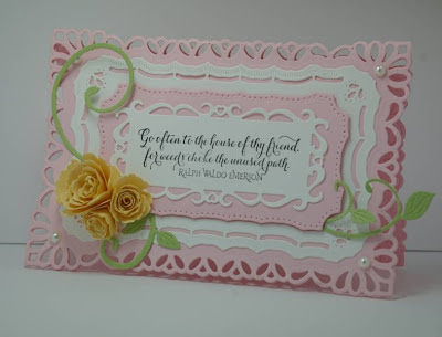 "ODBD ""Quote Collection 2"" Designer Lee Ann Barrett aka whippetgirl"