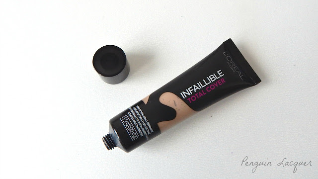 loreal infaillible offen