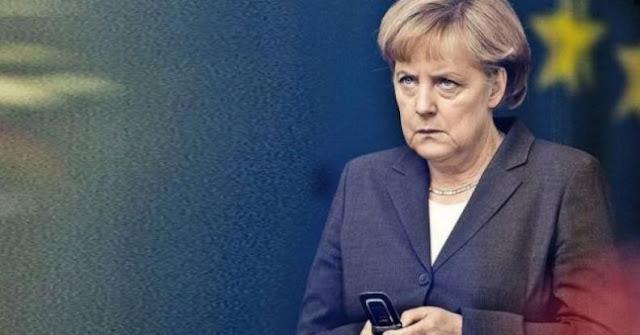 Οργή Μέρκελ για τη σύλληψη και προφυλάκιση Γερμανού ακτιβιστή στην Τουρκία