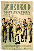 Zero Motivation (2014) online y gratis