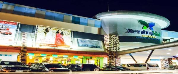 Xentro Mall Calapan