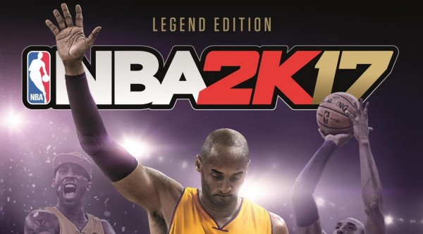 NBA 2K17 Android and IOS APK Free Download - NBA 2K17 Mobile