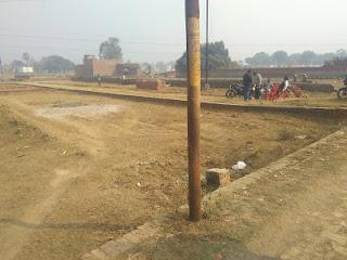 Plots in Padri Bazar, Gorakhpur - Land for Sale in Padri Bazar, Gorakhpur