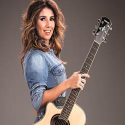 Baixar Música Me Queimo Sem Você - Paula Fernandes Mp3