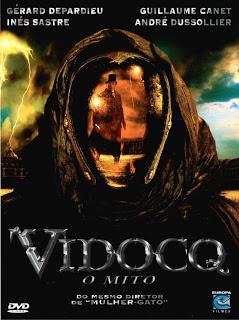 Vidocq: O Mito – Dublado (2001)