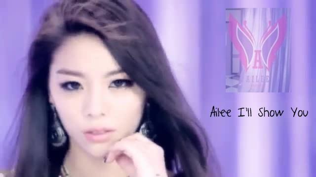 Ailee by erit07