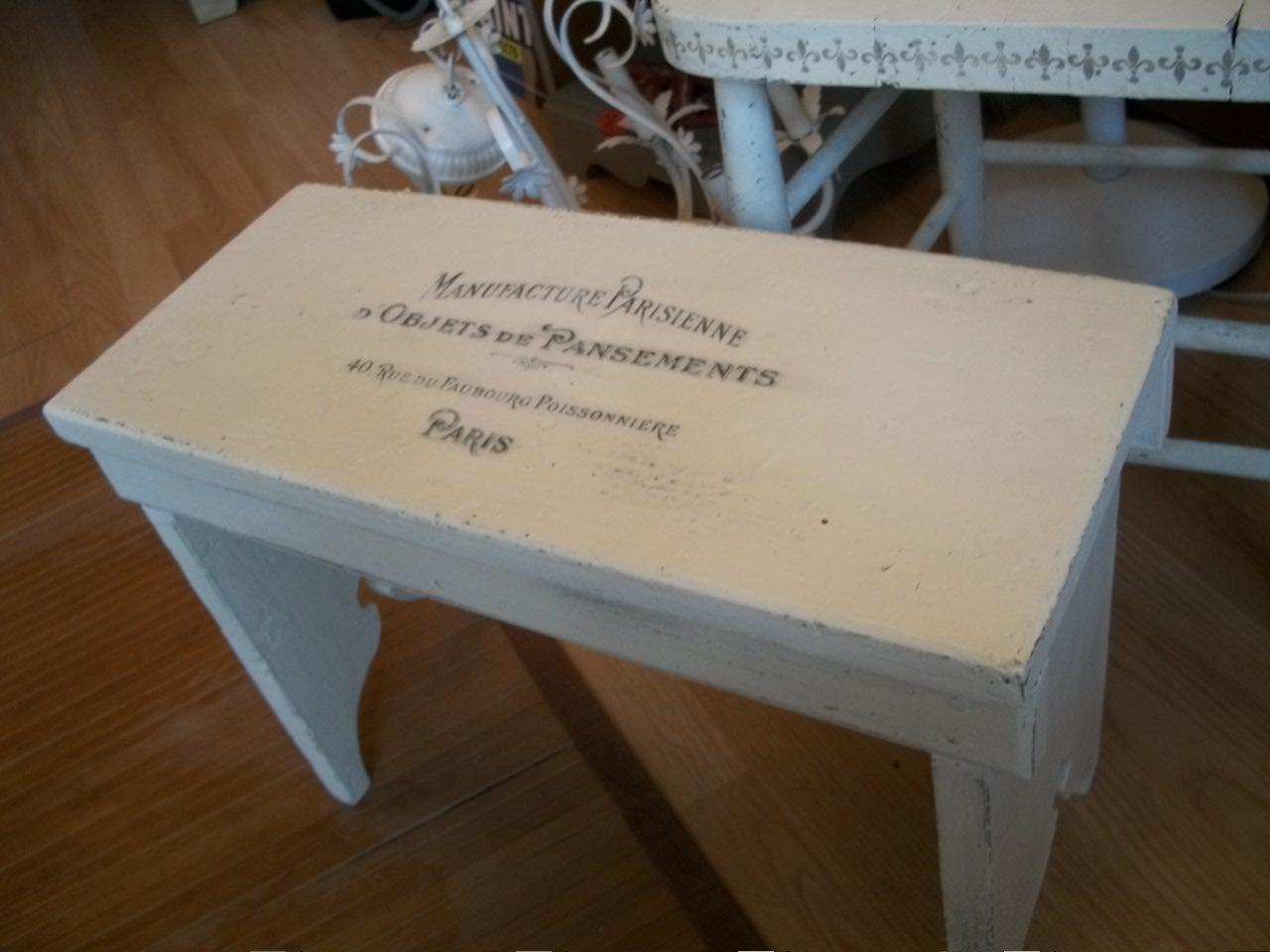 peinture chalk paint d 39 annie sloan chalk paint est. Black Bedroom Furniture Sets. Home Design Ideas