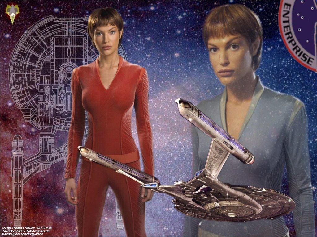 Enterprise T Paul