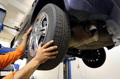 Conheça 8 benefícios do rodízio dos pneus