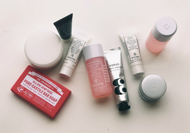 How to Make the Most of Free Beauty Samples