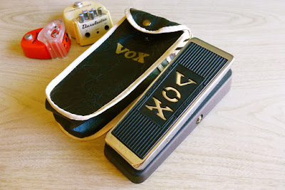 wah wah, Vox 847, chrome top wah, pedal,