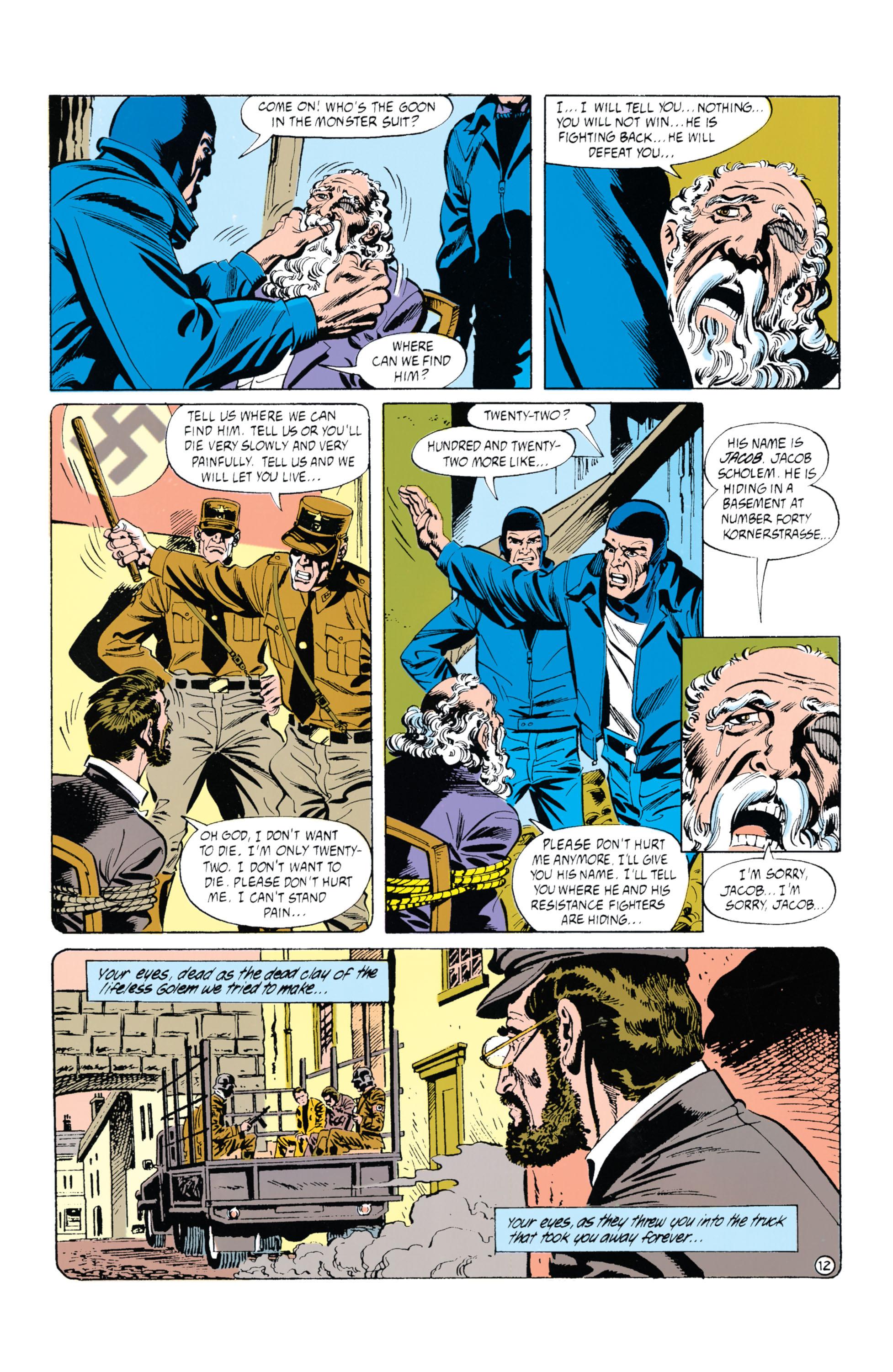 Detective Comics (1937) 632 Page 12