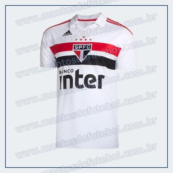 e490b76c3 No More Under Armour - Adidas São Paulo 18-19 Home   Away Kits ...
