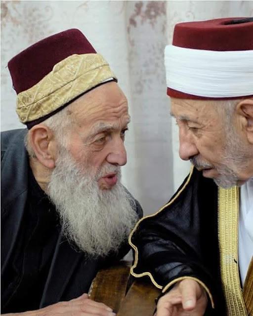 Dahsyatnya Do'a Ulama Sufi yang Disepelekan Kaum Sekuler